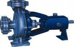 Chemical Process Pumps by G.G. Automotive Gears Limited