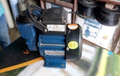 Crompton 05hp Motor by New Bhade Electricals