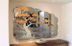 Decorative Murals by Stone World