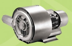 Double Stage Turbine Blower by Yash Enterprises