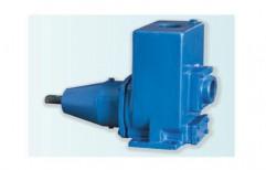 Effluent Transfer Pump by S. J. Industries