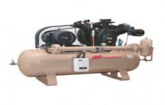 High Pressure Air Compressor by Yamuna Trading