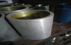 Industrial Coupling by Yamuna Trading