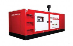 Industrial Power Generator by Perfect House Private Limited