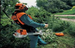 Light Brush Cutters by Raman Machinery Stores