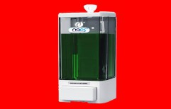 Liquid Soap Dispenser Best and Economical by NACS India
