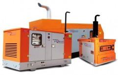 Mahindra Navistar Diesel Generator Set by Raman Machinery Stores