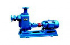 Non Clog Pump by Shrisamarth Enterprises