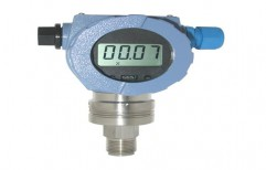 Pressure Transmitters by Ecosys Efficiencies Private Limited