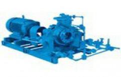 Process Pump by Kirloskar Brothers Ltd.
