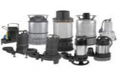 Sewage And Mud Pump