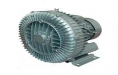 Single Stage Turbine Blower by Yash Enterprises