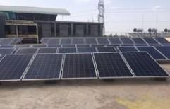 Solar Rooftop by Satya Enterprises