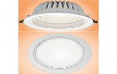 18W Element LED Downlight Deep Diffuser by Lakshmi Corporations