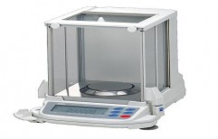A and D Electronic Balance by J. S. Enterprises