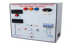 Automatic Water Level Controller by Ecosys Efficiencies Private Limited