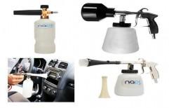 Car Washing Foam Gun by NACS India