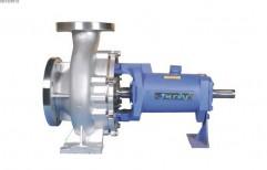Chemical Process Pump by K-Fins Pumps Pvt. Ltd.