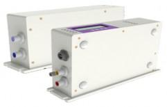 Coriolis Flow Meter by Cic Engineers