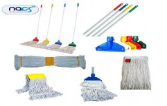 Cotton Mop by NACS India