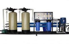 Domestic RO Plant by Yash Enterprises