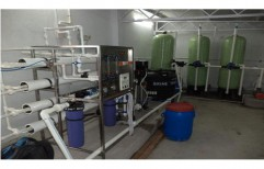 DPL Pure Water Distribution (Looping) Systems by Dairy Pharma Chem Liners