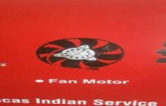 Fan Motors by Sahu Enterprises