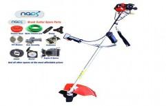 Grass Cutting Machine 2 Stroke & 4 Stroke by NACS India