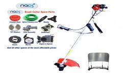 Grass Cutting Machine by NACS India