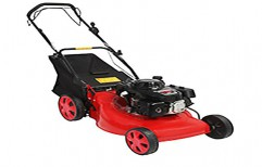 Honda Lawn Mower by NACS India