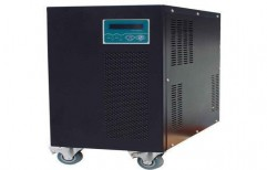 Hybrid Solar Inverter by Hinata Solar Energy Tech Private Limited