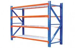 Industrial Racks by Yash Enterprises