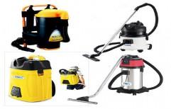 Multi Purpose Vacuum Cleaner by NACS India