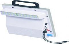 Solar Emergency Light by Shivalik Synergy System