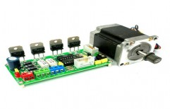 Stepper Motor Drives by Ecosys Efficiencies Private Limited