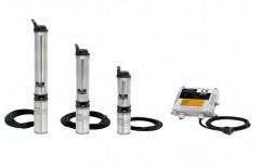 Submersible Borehole Pumps by Lakshmi Corporations