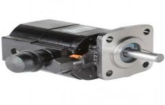 Two Stage Hydraulic Pump by Yash Enterprises