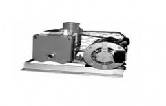 Two Stage Vacuum Pump by Yash Enterprises