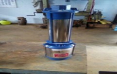 Vertical Pumps by Palani Andavar Industries