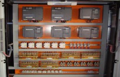VFD Control Panel by Ecosys Efficiencies Private Limited
