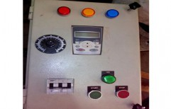 AC Drive Control Panel by Ecosys Efficiencies Private Limited