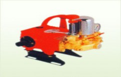Agricultural Sprayers & Pumps (AS-16) by SK Engineering Works
