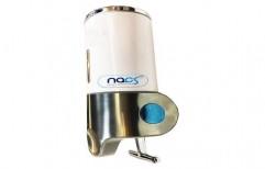 Bathroom Dispenser Soap Dispenser by NACS India