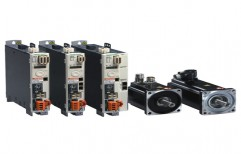 Brushless Servo Drives by Ecosys Efficiencies Private Limited