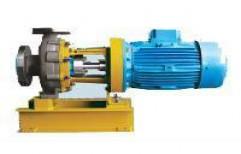Cartridge Chemical Process Pump by Superflow Pumps Pvt. Ltd.