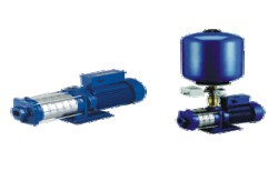 Centrifugal Jet Self Priming Pumps by Electrical Motor House