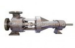 Chemical Process Pump by Delite Engineering Works