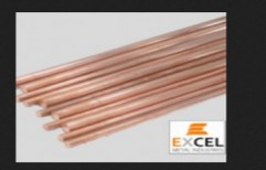 Copper Rod by Excel Metal Industries