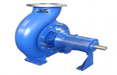 Couch Pit Pump by Garuda Engineering Technology