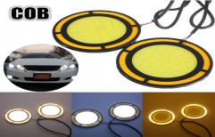 DRL LEDUniversal Lights For All Cars And Bikes by J. S. Enterprises
